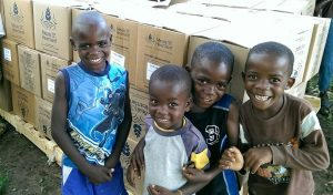 food delivery, meals distribution, Haiti, meals from the heartland, feed the starving, alleviate world hunger